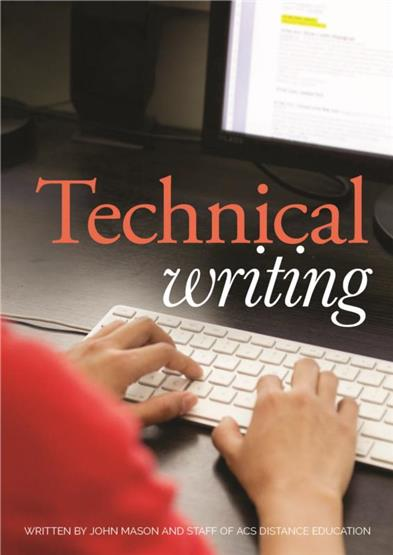 what is technical writing class Create your first technical document by applying the principles and techniques of technical writing taught by pro writer.